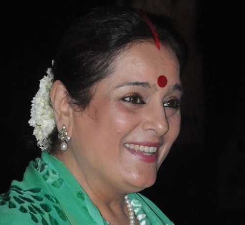 Poonam Sinha Family Photos, Husband, Daughter, Sons, Age