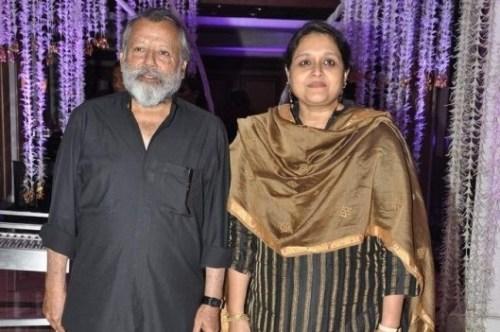 Supriya Pathak Family Photos, Husband,  Son, Age