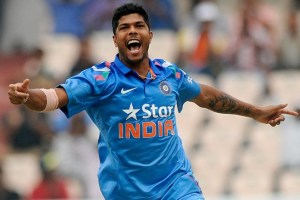 Umesh Yadav Family Photo, Wife, Age, Height, Biography