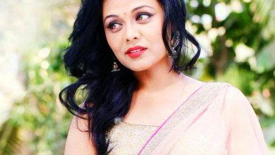 Prarthana Behere Family Photos, Father, Husband, Age, Height, Biography