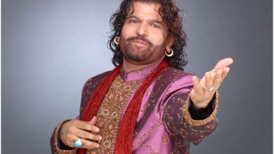 Hans Raj Hans Family Photos, Father, Wife, Son, Age, Biography