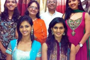 Indian Female Singers Name And Photo With Husband And Family