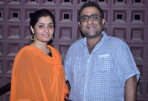 Kunal Ganjawala Family Photos, Father, Mother, Wife, Age, Height, Biography