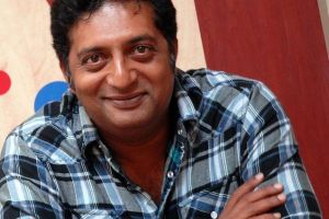 Prakash Raj Family Photos, Father, Wife, Son, Daughter, Age, Biography
