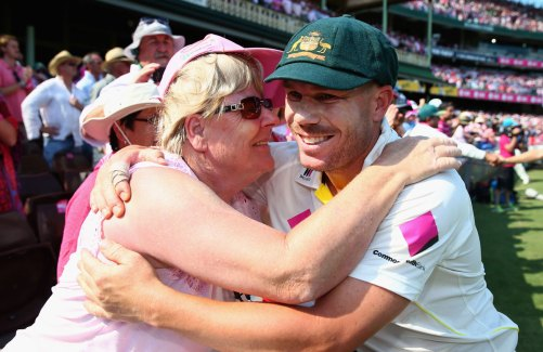 Aaron Finch Family Photos, Father, Mother, Brother, Sister, Age, Biography