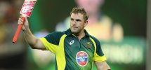 Aaron Finch Family Photos, Father, Mother, Brother, Sister, Wife, Age, Biography