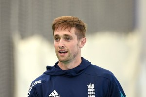 Chris Woakes Family Photos, Father, Wife, Son, Height, Age, Biography