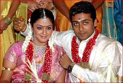 Jyothika Saravanan Family Photos, Father, Mother, Husband ...
