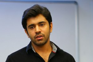 Nivin Pauly Family Photo, Wife, Son, Age, Height