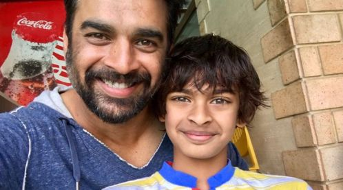 R Madhavan Family Photos, Son, Father, Mother, Age, Height, Net Worth