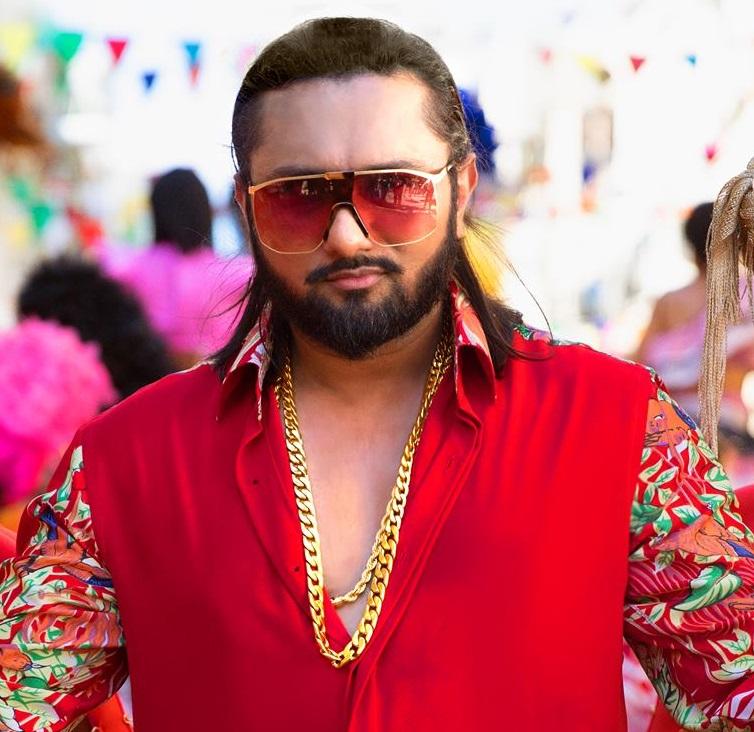 Yo Yo Honey Singh New Hairstyle 2019 Pictures Download
