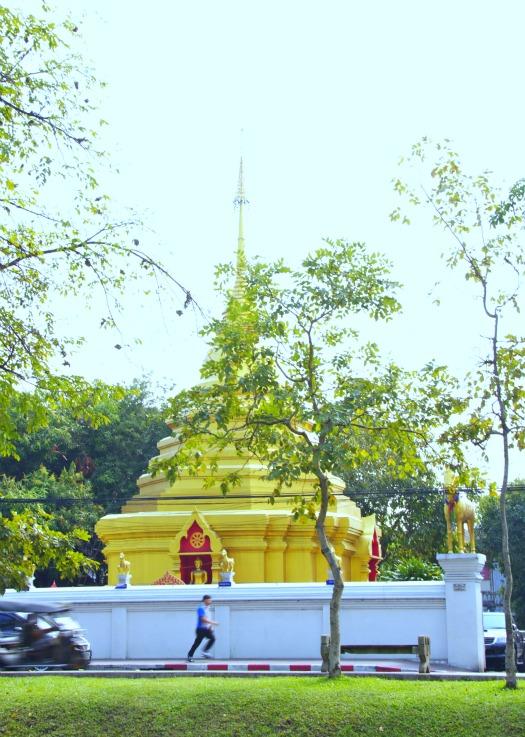Chiangmai : Thailand (1/6)