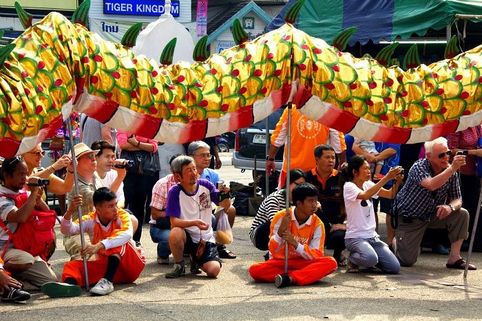Chiangmai: Thailand -Part-2 (2/6)