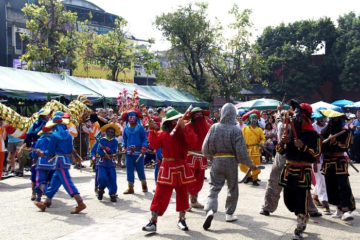 Chiangmai: Thailand -Part-2 (3/6)