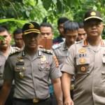 Kapolda Banten Salurkan Zakat, Infaq dan Sedekah Anggota Polri ke Masyarakat Kurang Mampu