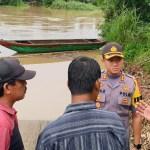Perahu Eretan Terbalik, Polisi Upayakan Maksimal Pencarian Korban Hilang