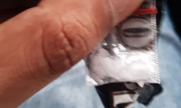 Transaksi Sabu, Oknum Kades Ditangkap Polisi