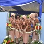 TK Angkasa 12 Cilodong diresmikan oleh Waketum Yasarini Pusat