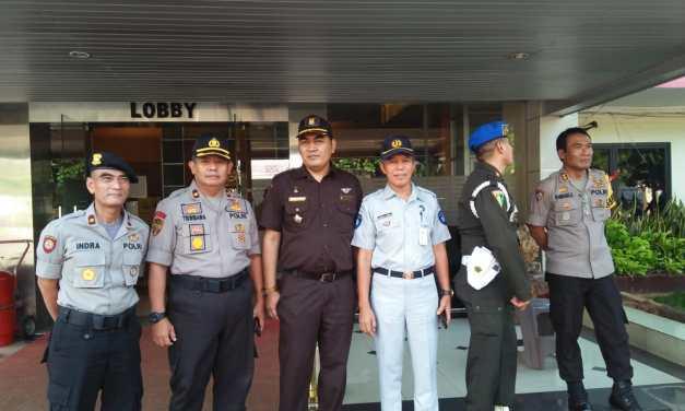 Pam Lebaran, Pokdarkamtibmas Tangerang Libatkan 737 Personil