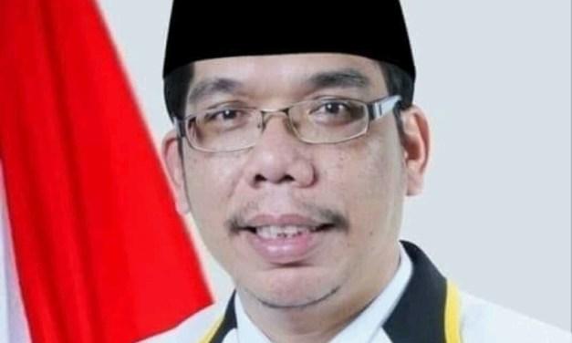 Kembali Duduk di DPRD Kabupaten Tangerang, Rispanel Arya Ucapkan Syukur