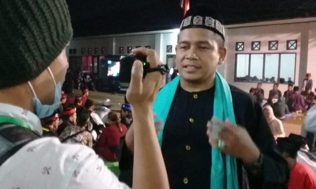 Ditanya Soal Pemilukada Tangsel, Kader PKS Budi Prayogo Sebut Telah Kantongi Nama