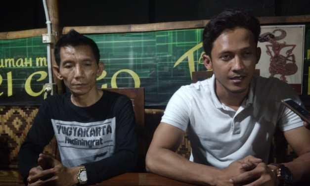 Sesaji Minta, Pemkot Tangerang Perhatikan Pelaku Seni Budaya