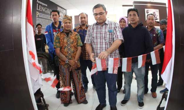 Sambut HUT RI ke-74, Kotret Kota Tangerang Gelar Pameran Fotografi