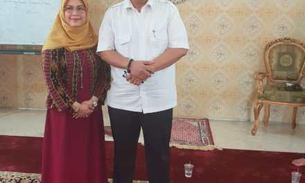 Pilkada Tangsel, TB Rahmad Sukendar Maju Dampingi Putri Wapres Indonesia Sebagai Wakil Walikota