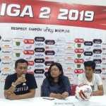 Persita Akan Maksimalkan Peluang Saat Menghadapi Sriwijaya FC
