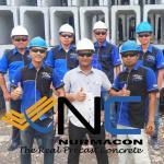 PT. Nurmacon Precast Indonesia Penyedia U-Ditch Dengan kualitas Terbaik