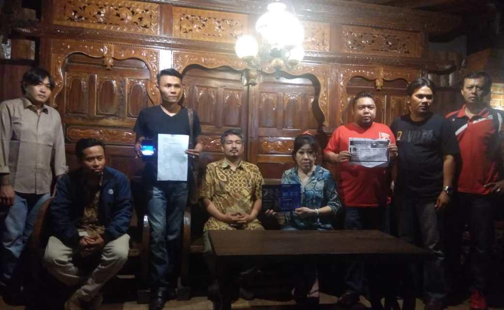 Puluhan Nasabah Laporkan Bos WX-Coin ke Polisi
