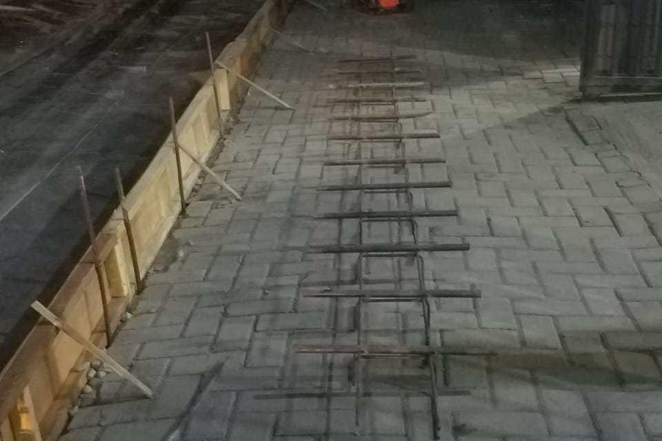 Pelebaran Jalan Ci Kapling Kebon Nangka Sepatan, Diduga Dikerjakan Tak Sesuai RAB