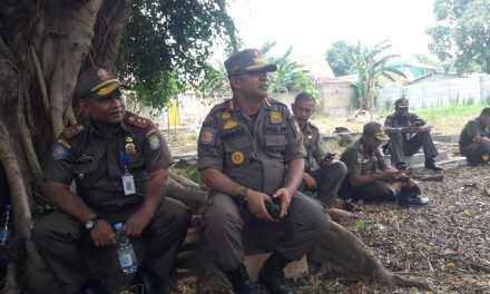 Usai Penertiban Makam Wareng, Kasat Pol PP Sampaikan Permohonan Maaf ke Warga
