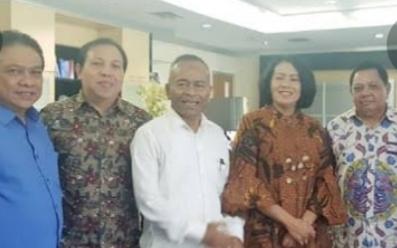 HPN 2020, PWI Pusat Akan Menggelar Anugrah Kebudayaan Untuk Bupati dan Walikota