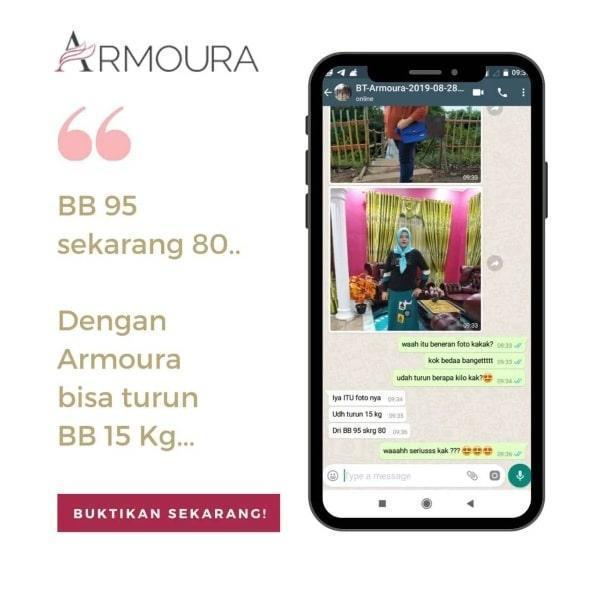 Armoura Official Store 9