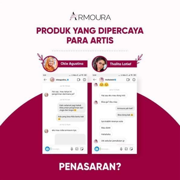 Armoura Official Store 6