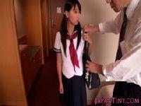 制服bisyoujyoを自宅でsekkusuする動画像無料