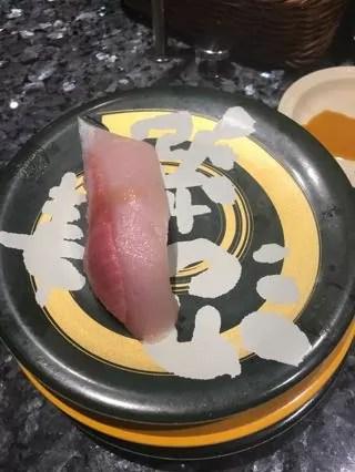 キンザキラリト銀座沼津港 お寿司