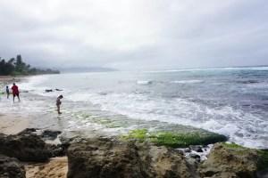 ラニアケアビーチ