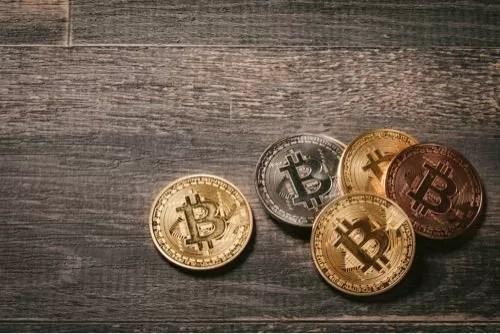 仮想通貨元年 ビットコイン投資を始める