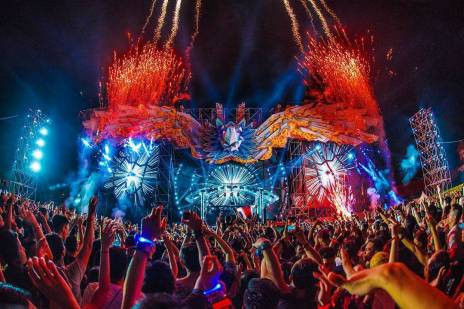 Djakarta Warehouse