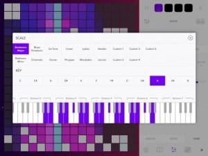 cara membuat musik sendiri dengan iphone beatwave