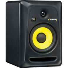 review krk speaker