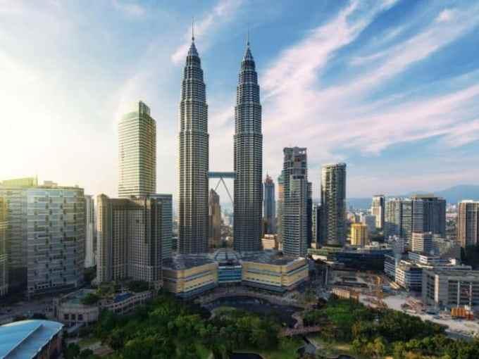 Letak Malaysia Secara Astronomis