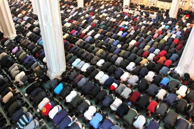 Pengertian Rukun Islam