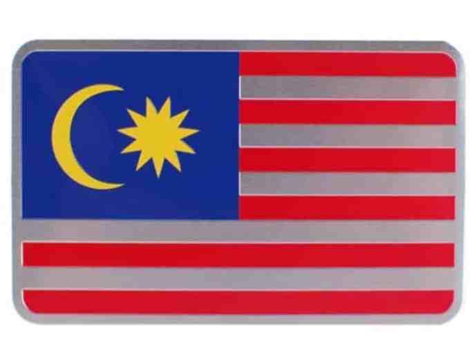 Sejarah Singkat Negara Malaysia