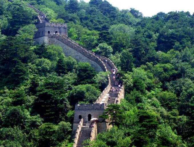 Sumber Daya Alam China