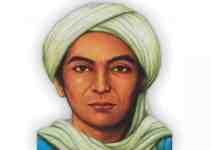 Sunan Muria: Biografi, Nama Asli, Kisah, Sejarah, Letak Makam 3