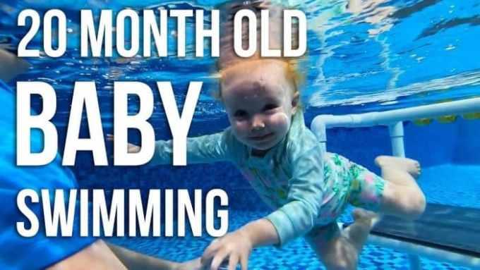 Bayi Usia 20 Bulan