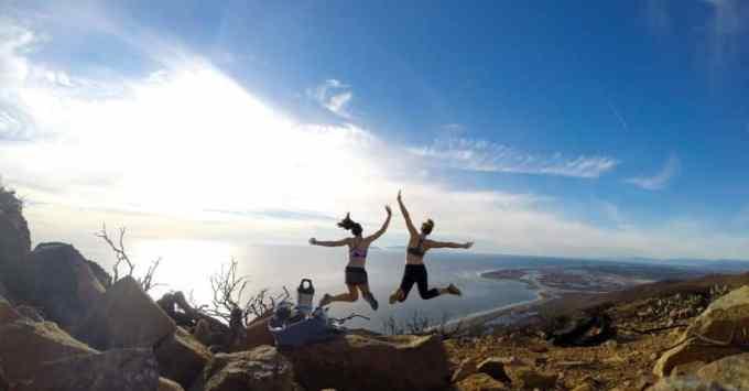 Kata-Kata Persahabatan Anak Gunung